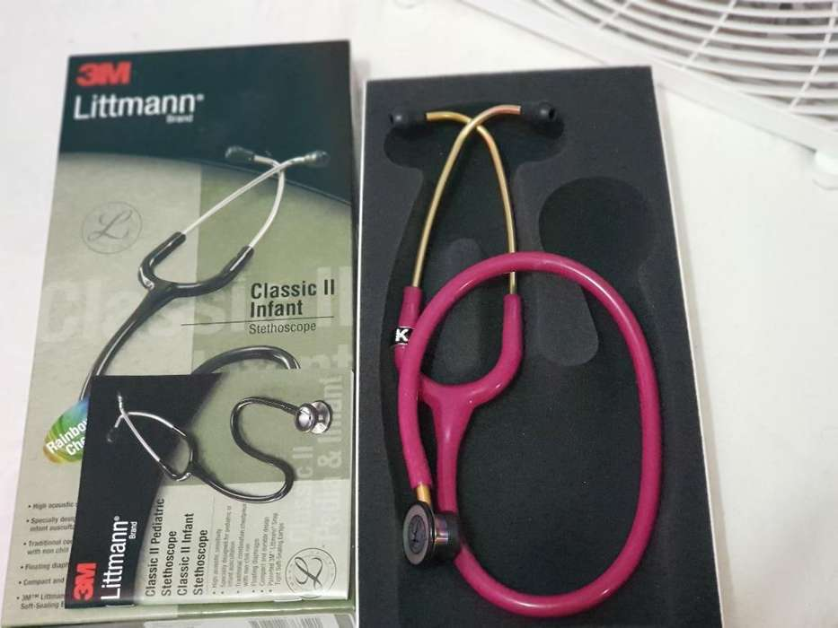 Estetoscopio Littman Infant Ii