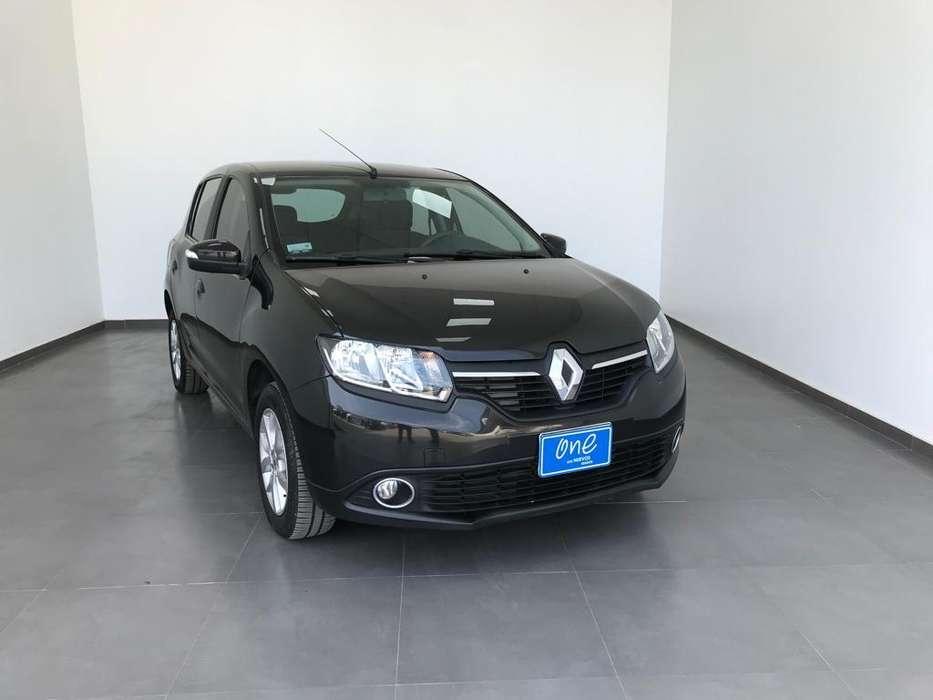Renault Sandero 2015 - 27000 km