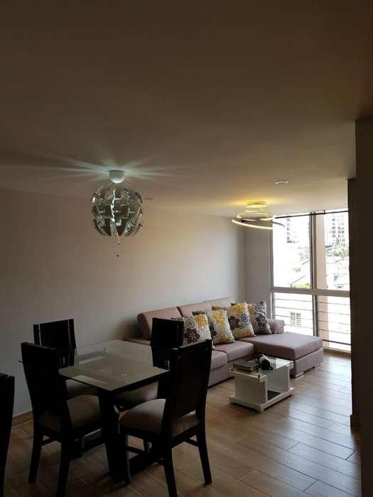 Venta apartamento (La Castellana) Armenia - wasi_862378