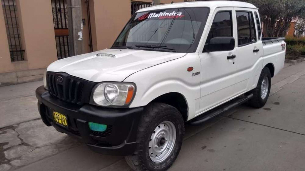 Mahindra Pick Up 2010 - 103000 km