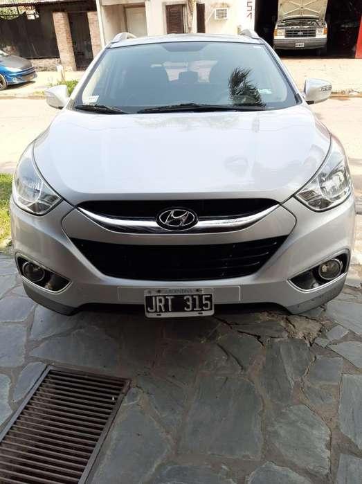 Hyundai Tucson 2011 - 109500 km