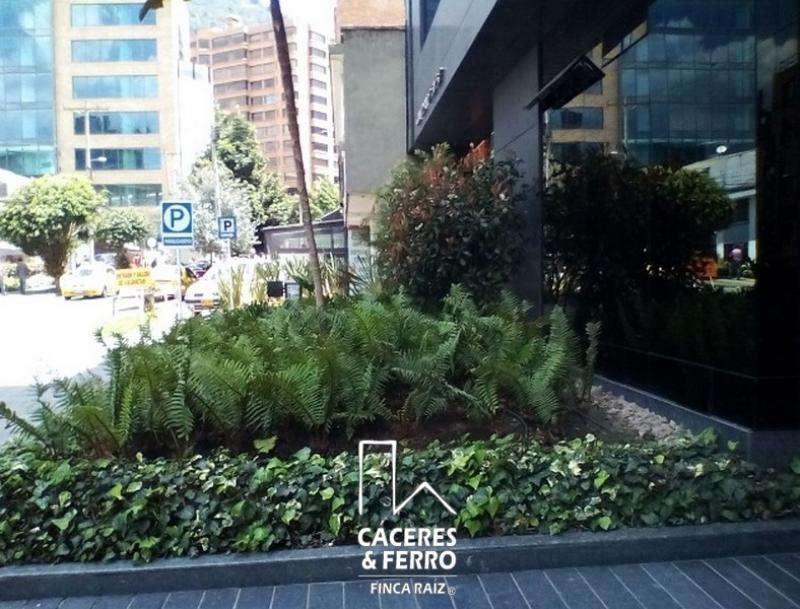 Cod. VBCYF21443 <strong>oficina</strong> En Venta En Bogota Santa Bárbara