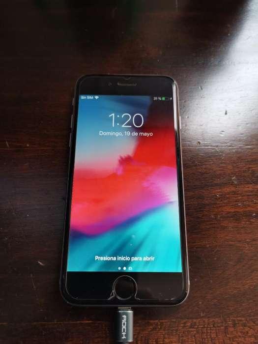 iPhone 6 16gb Estado 8/10
