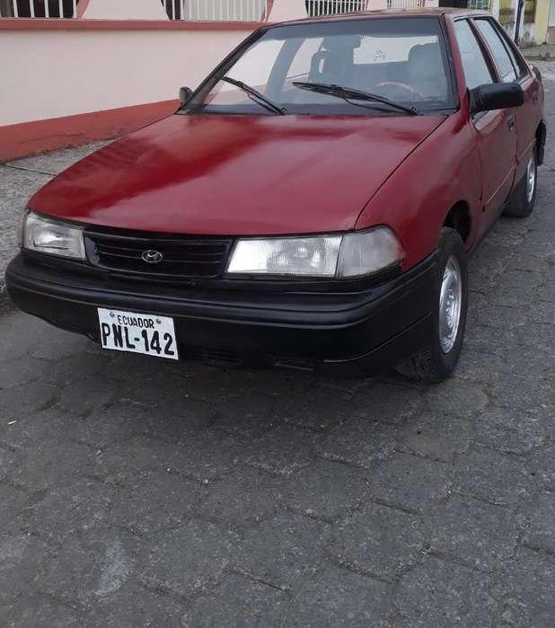 Hyundai Otro 1994 - 252525 km