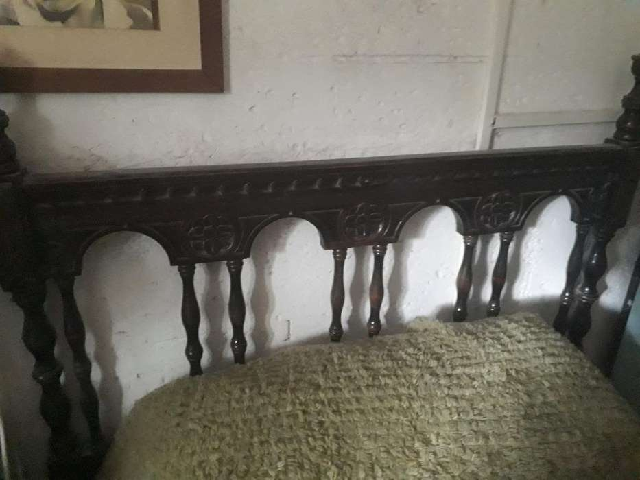 Vendo Dormitorio de Roble Estilo por Hoy