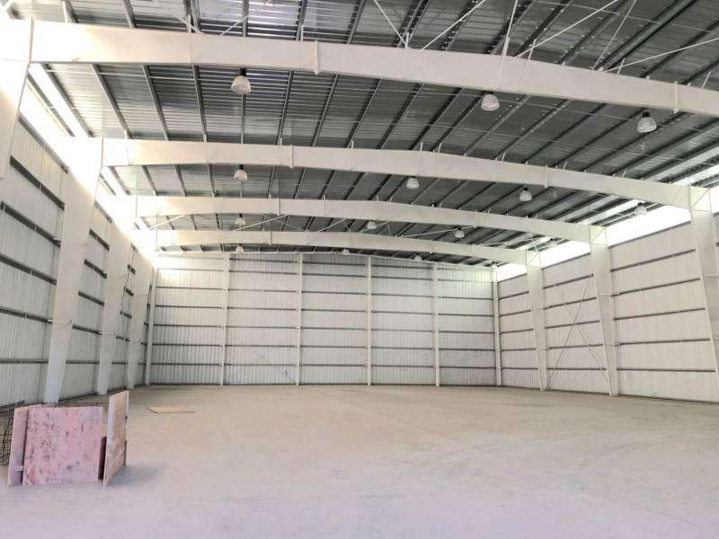 Galpon en alquiler y venta de 1500 m2, Parque industrial Cañuelas