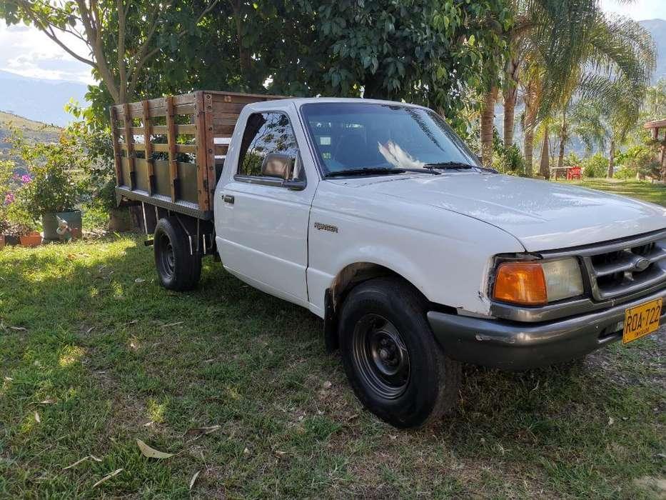 Ford Ranger 1997 - 1000 km