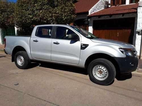 Ford Ranger 2014 - 138799 km
