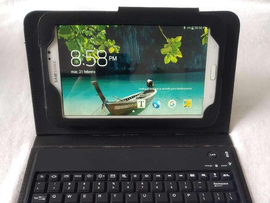 Samsung Galaxy Tab 3 8 Gb Wifi Regalo