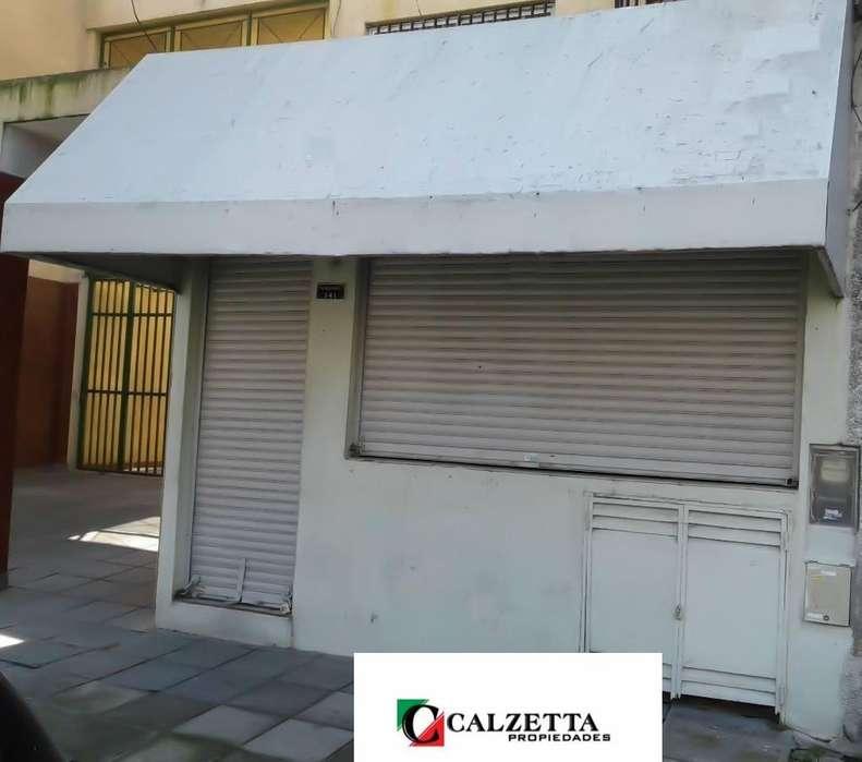 enta de Local Comercial Sobre Importante Av Rivadavia 141
