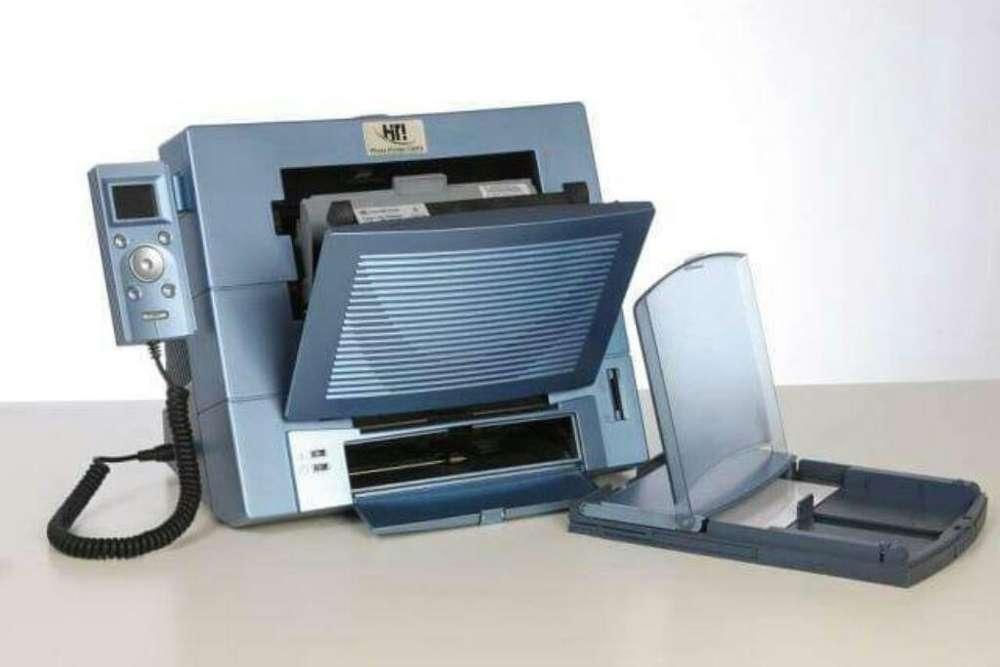 Impresora Térmica de Fotos