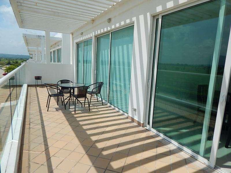 Cod. ABARE69248 Apartamento En Arriendo/venta En Cartagena Anillo Vial