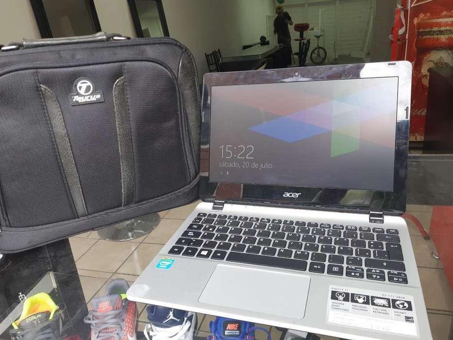 Acer 170 Solo X Hoy