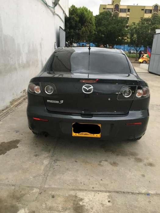 Mazda Mazda 3 2014 - 68000 km