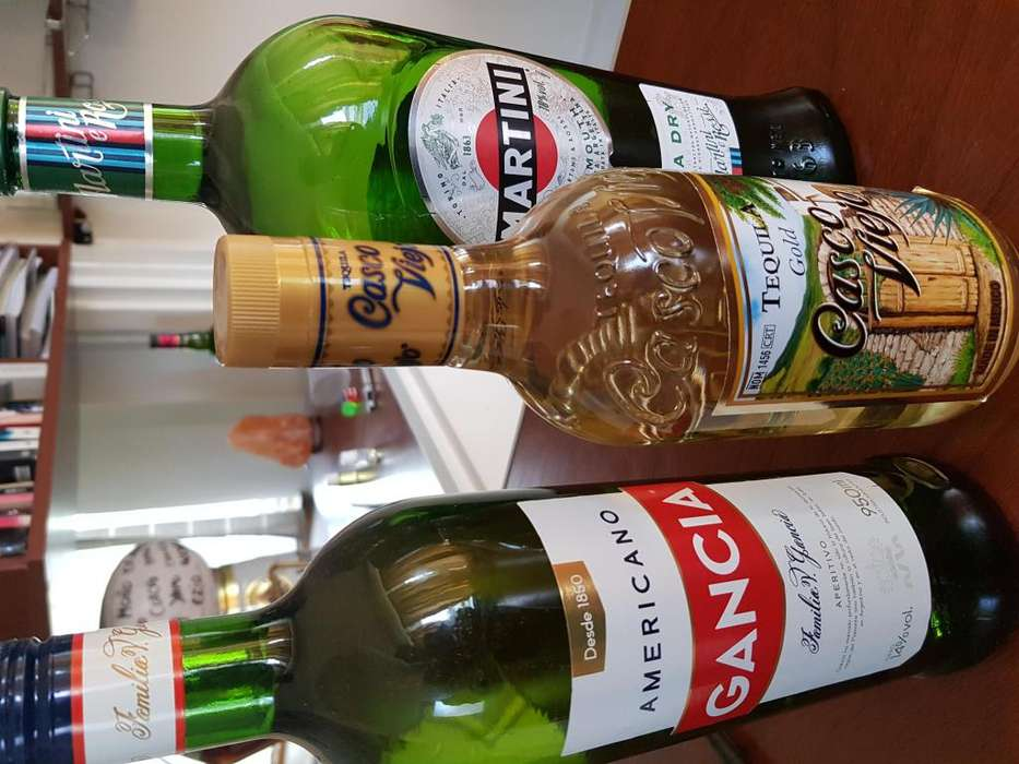 Promo bebidas