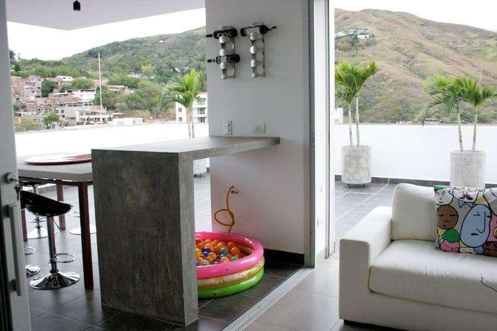 <strong>apartamento</strong> EN VENTA SANTA TERESITA OESTE DE CALI