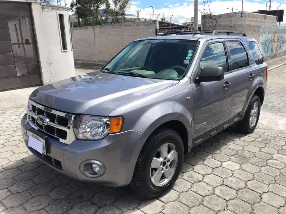 <strong>ford</strong> Escape 2008 - 145000 km