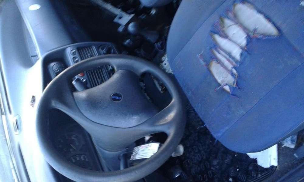 Fiat Siena 1998 - 12500 km