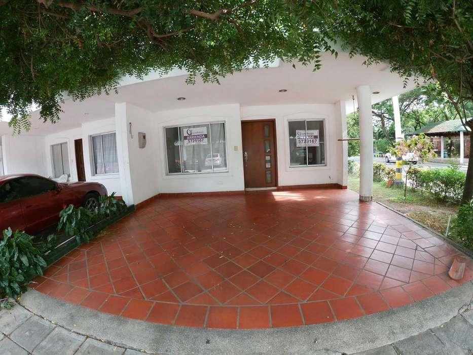 Se Arrienda <strong>casa</strong> en Bosque de Pamplonita, Código: 872