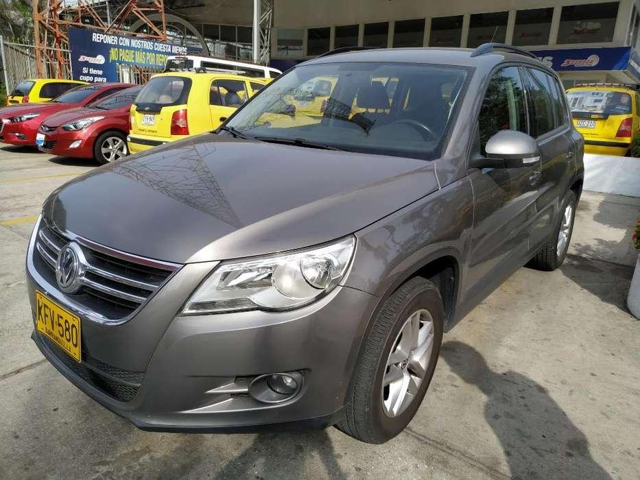 Volkswagen Tiguan 2010 - 0 km