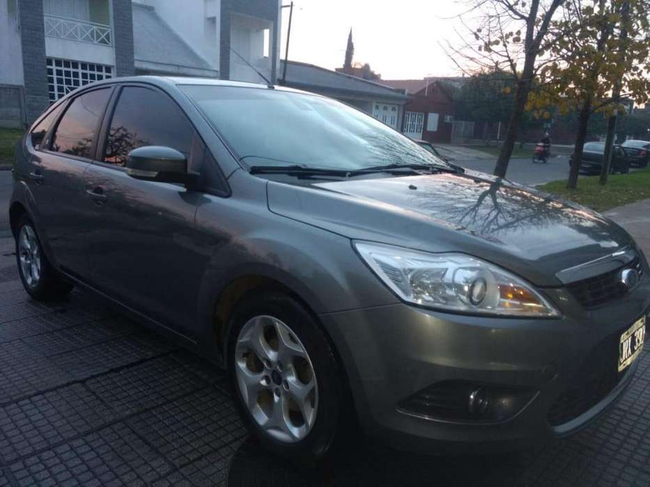 Ford Focus 2011 - 1380000 km