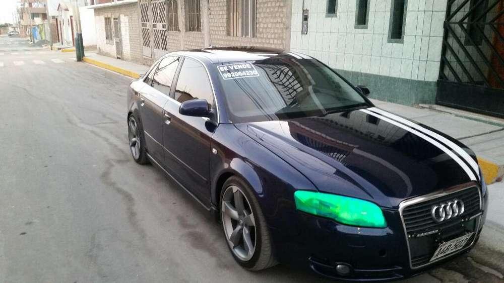 Audi A4 2006 - 24000 km
