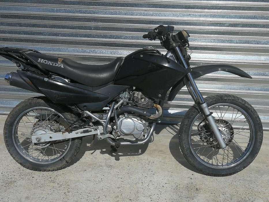 <strong>honda</strong> XR 125