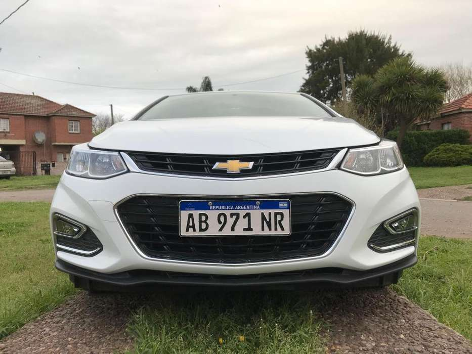 <strong>chevrolet</strong> Cruze 5 2017 - 15400 km
