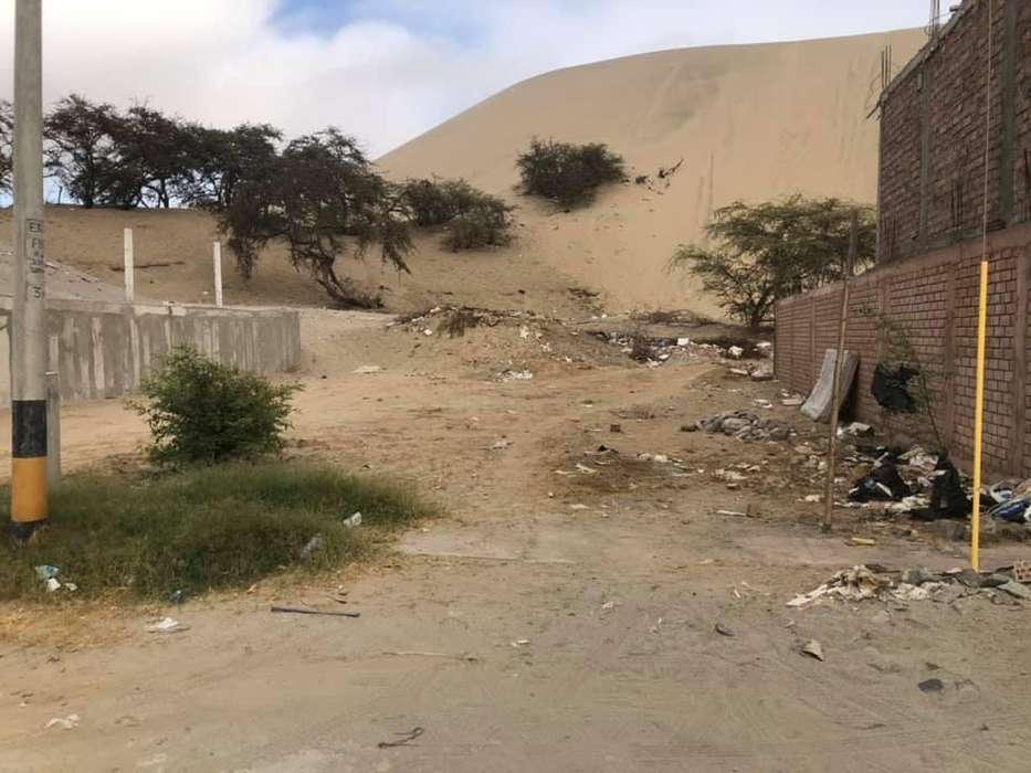 Urb. Villa el Periodista III Etapa 140 M2 ICA - PERU
