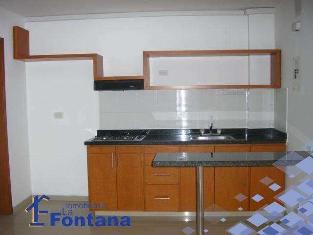 Cod: 1617 Vendo Apartaestudio en el Edificio Mediterraneo Suit Cucuta Guaimaral