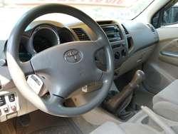 Toyota Fortuner Pluss 4x4diesel Full Equ