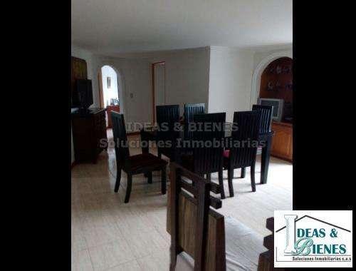 <strong>apartamento</strong> En Venta Medellín Sector Laureles: Código 828836