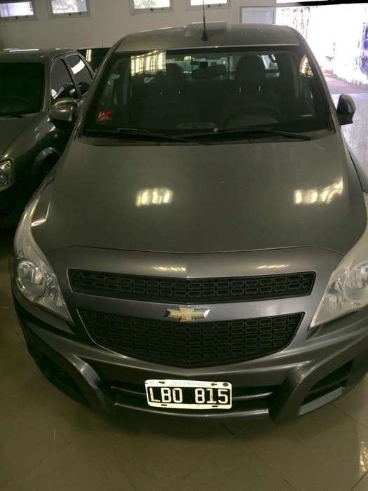 Chevrolet Montana 2011 - 1000 km