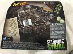 Nerf Zombie Strike . Nerf O Nada !!! OFERTAS 2019