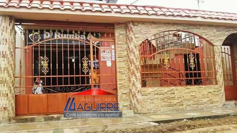 Vendo Casa Al Norte de Machala