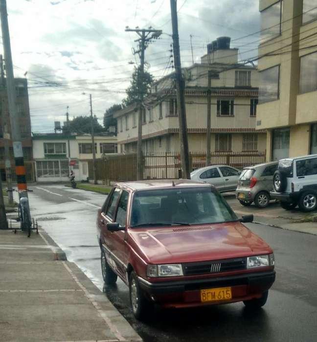 Fiat Premio 1995 - 0 km
