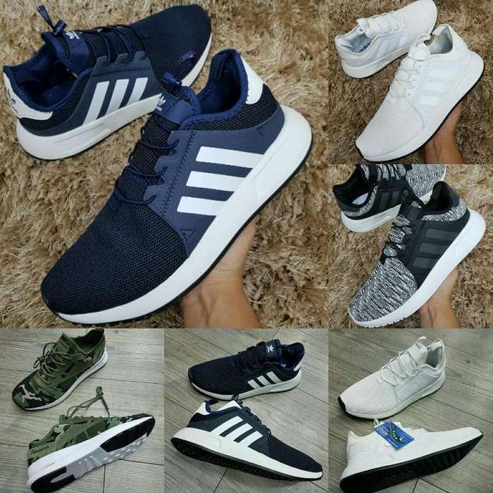 Adidas Gama Alta