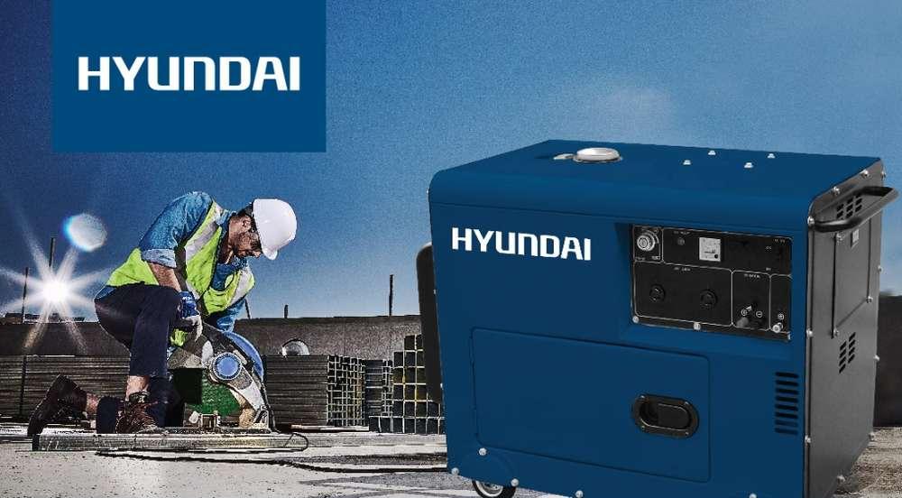 Soldadoras Hyundai Varios Modelos