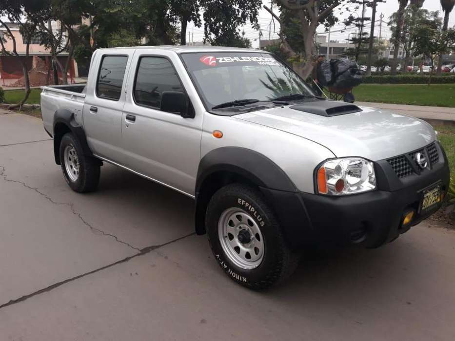 <strong>nissan</strong> Frontier 2012 - 116320 km