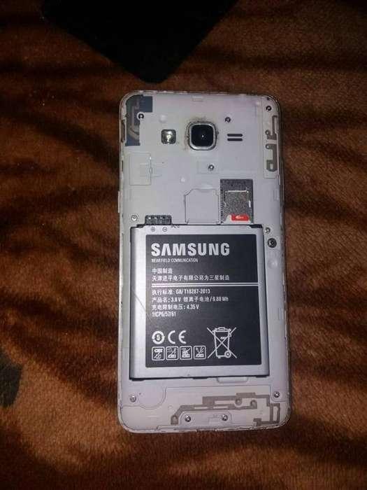 Vendo celular J2 Prime