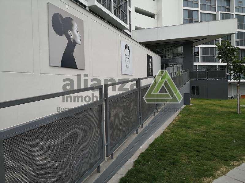 Venta <strong>apartamento</strong> Carrera 4 #6n -49 Torre 1 <strong>apartamento</strong> 40 Piedecuesta Alianza Inmobiliaria S.A.