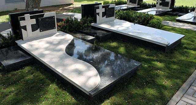 Venta de Lote Doble Cementerio