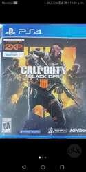 Call Of Duty 4 para Play Station 4