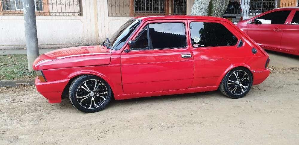 Fiat 147 1983 - 12423 km