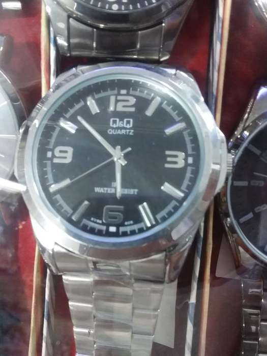<strong>relojes</strong> Varias Marcas
