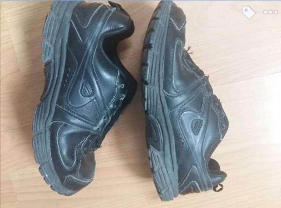 Zapatillas Nike Y Puma