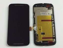 Pantalla Modulo Lcd Display Tactil Motorola Moto G2 Xt1068