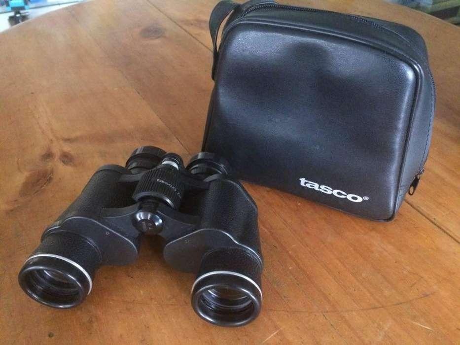 Binoculares 7x35mm Zip Focus Marca Tasco