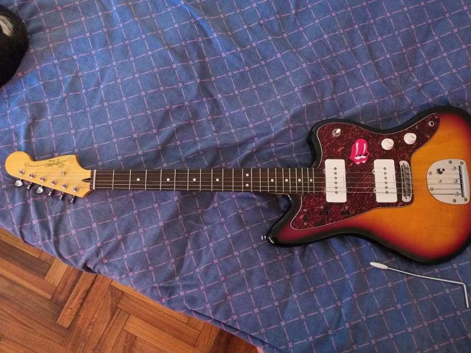 Guitarra Squier Jazzmaster 2012
