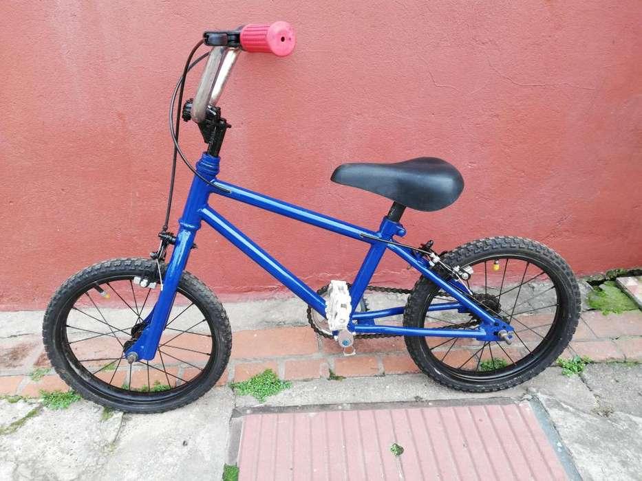 Bici R14 Niño 3-5 Años Bicisnachorestauraciones